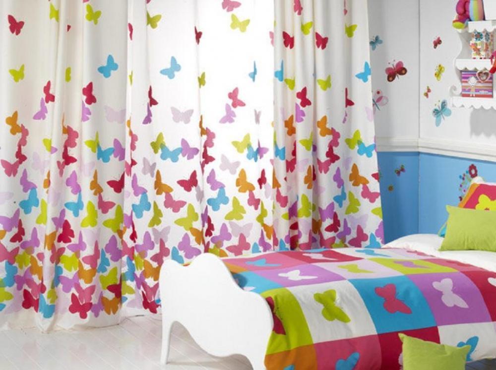 Kids Curtains Abu Dhabi