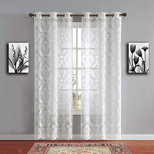Lace Curtains Abu Dhabi