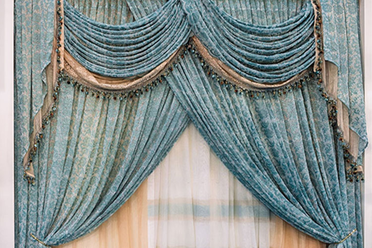 Buy Lace Curtains for your Home