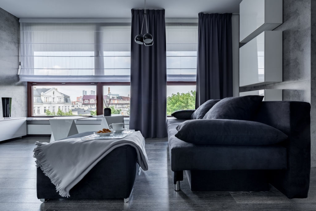 Best Grey Curtains for your Home