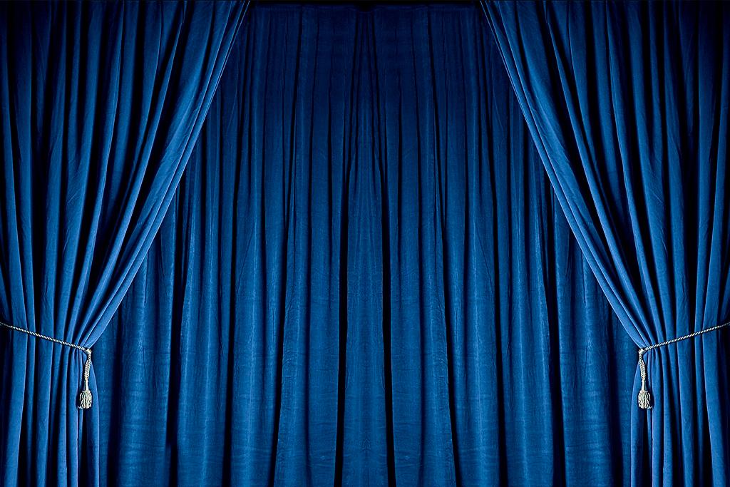 Velvet Curtains Abu Dhabi