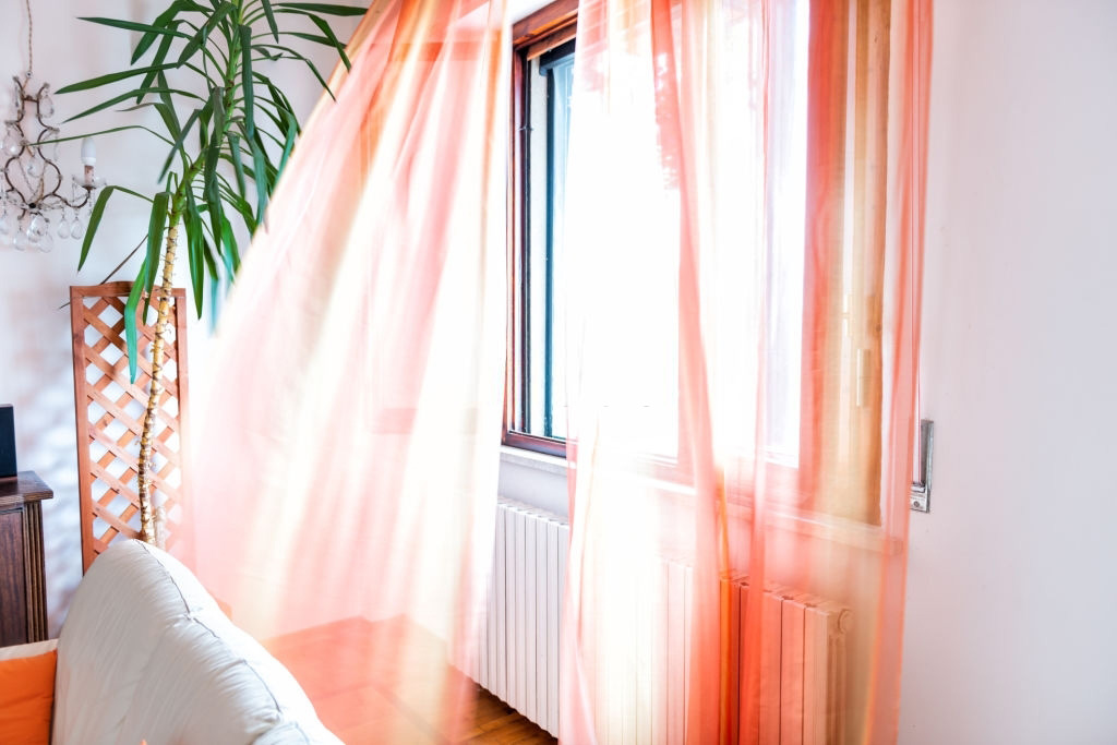 Modern Lace Curtains