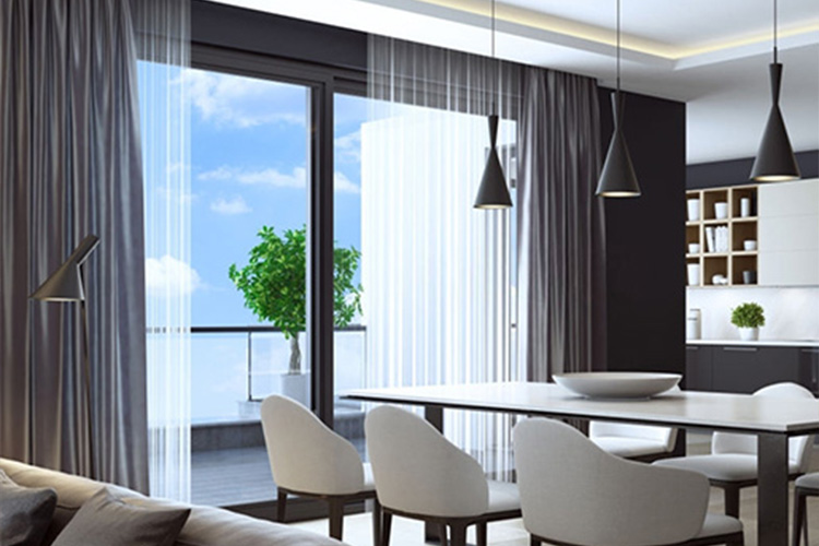 Curtains for Your Kitchen